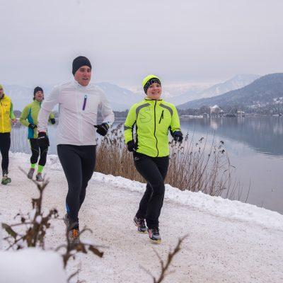 Kärnten Läuft Neujahrslauf