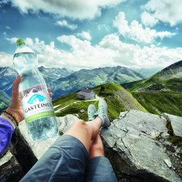 Kärnten Läuft mit 100% natürlicher Erfrischung