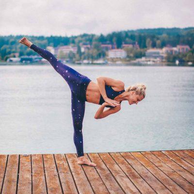 Namaste am See Challenge